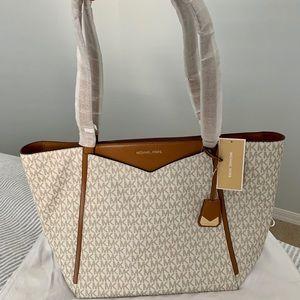 Michael Kors Tote Bag ( Large)